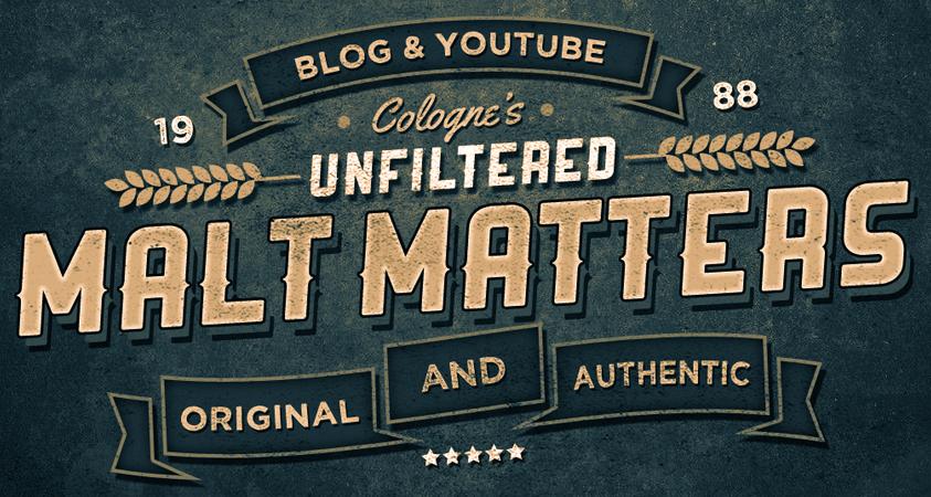 MaltMatters.de Gründung