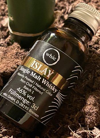 whic Islay Single Malt Whisky